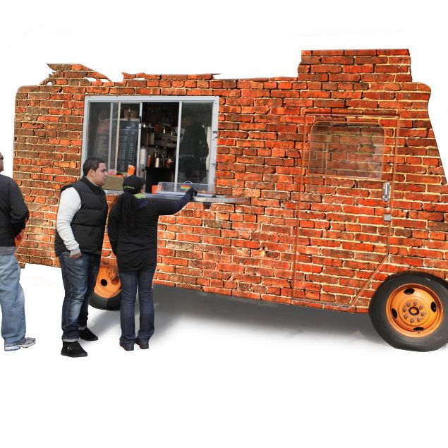 Hell On Wheels Why Food Truck Owners Are Increasingly Turning To