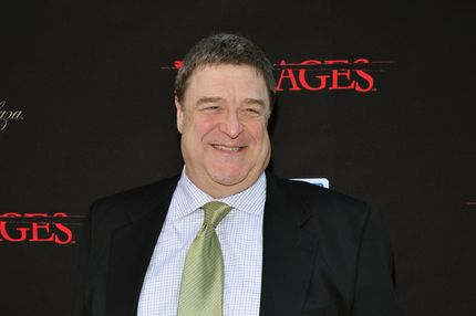 "NEW YORK, NY - JUNE 29:  Actor John Goodman attends the screening of the Season Four Premiere of ""Damages"" at Paris Theatre on June 29, 2011 in New York City.  (Photo by Mike Coppola/Getty Images for DIRECTV)"