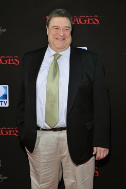 """NEW YORK, NY - JUNE 29:  Actor John Goodman attends the screening of the Season Four Premiere of """"Damages"""" at Paris Theatre on June 29, 2011 in New York City.  (Photo by Mike Coppola/Getty Images for DIRECTV)"""