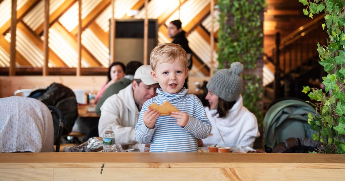 The Absolute Best Kid Friendly Restaurants In Nyc