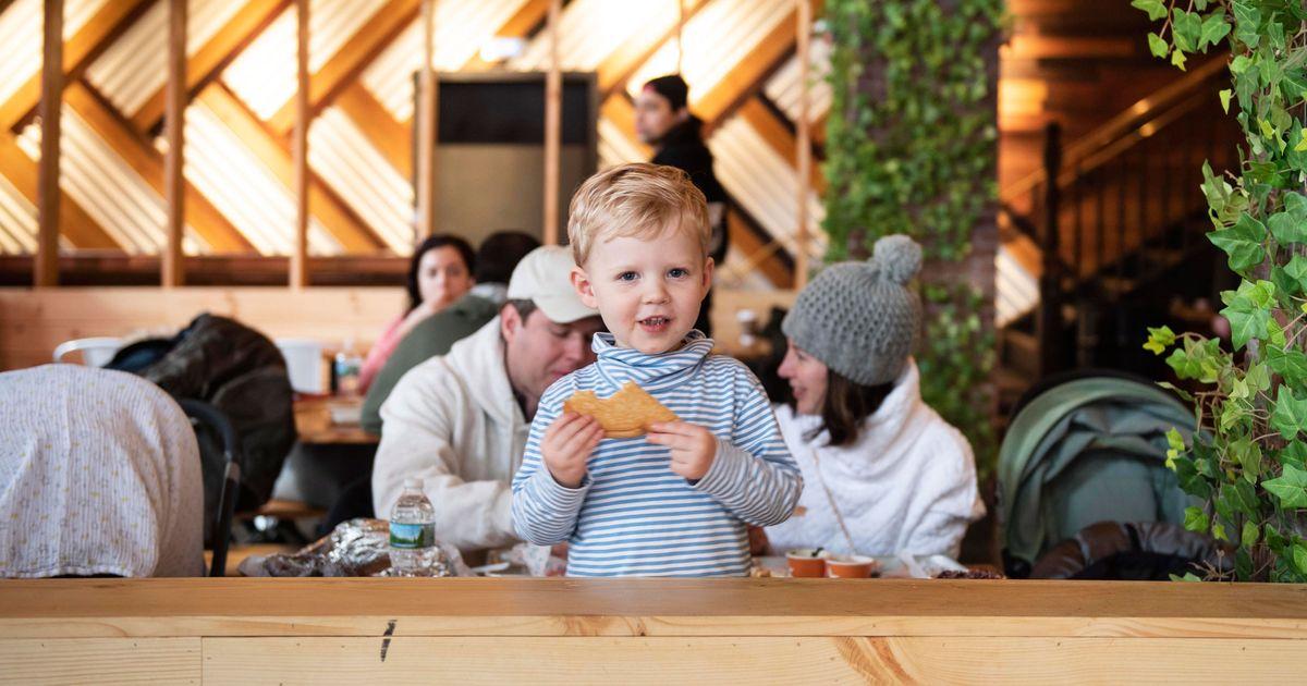 The Absolute Best Kid Friendly Restaurants In New York