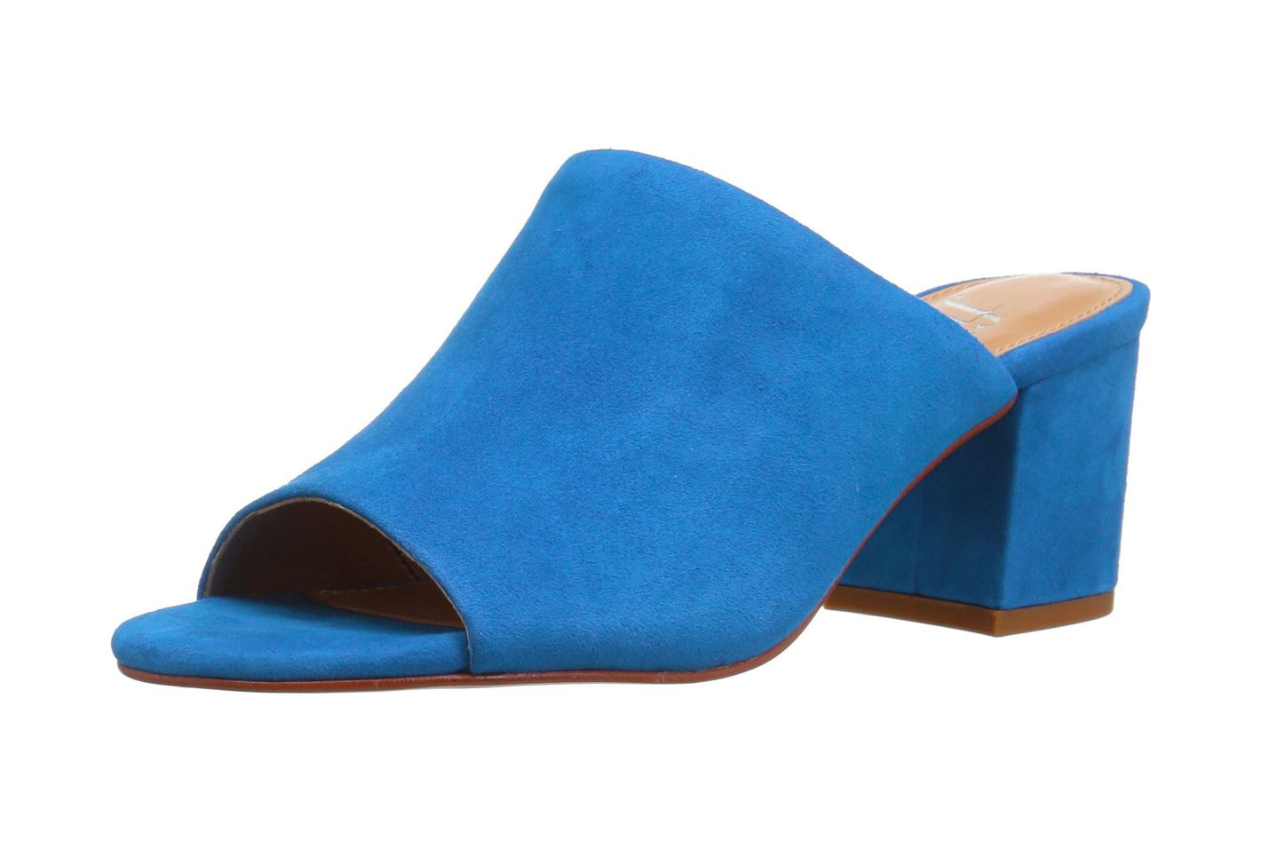 The Fix Women's Belle Block Heel Mule