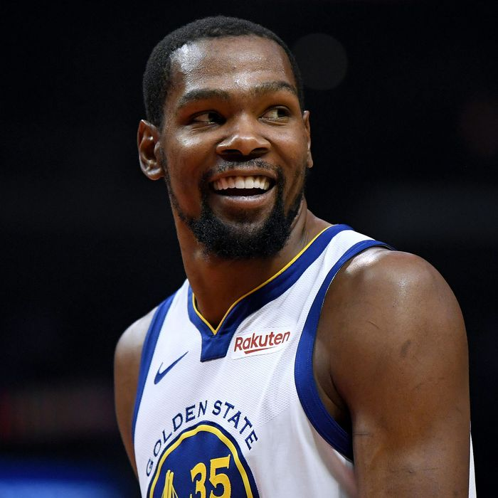 size 40 2e0ee 1eb4c Kevin Durant Just Said More About the Knicks Than The Nets