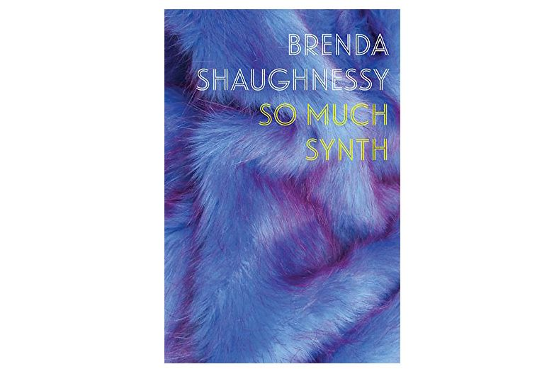 So Much Synth by Brenda Shaughnessy