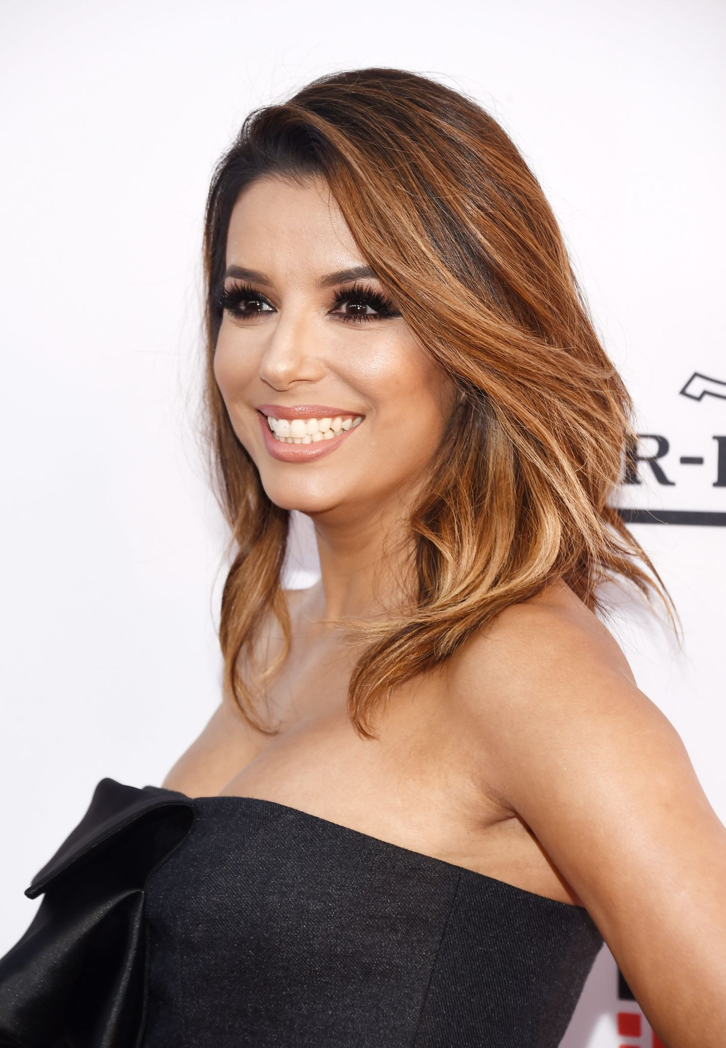 The Gallery For Gt Eva Longoria Red Hair Color