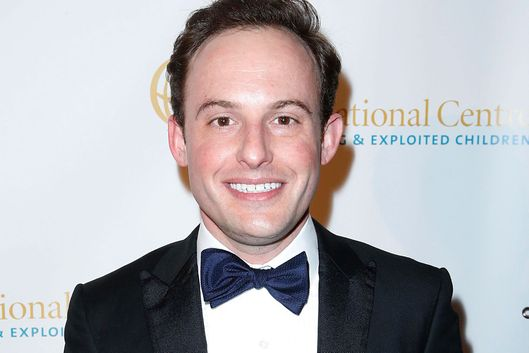 Scott Rothkopf==2015 Gala for CHILD PROTECTION==Gotham Hall, New York==May 7, 2015==?Patrick McMullan==Photo-JIMI CELESTE/patrickmcmullan.com==