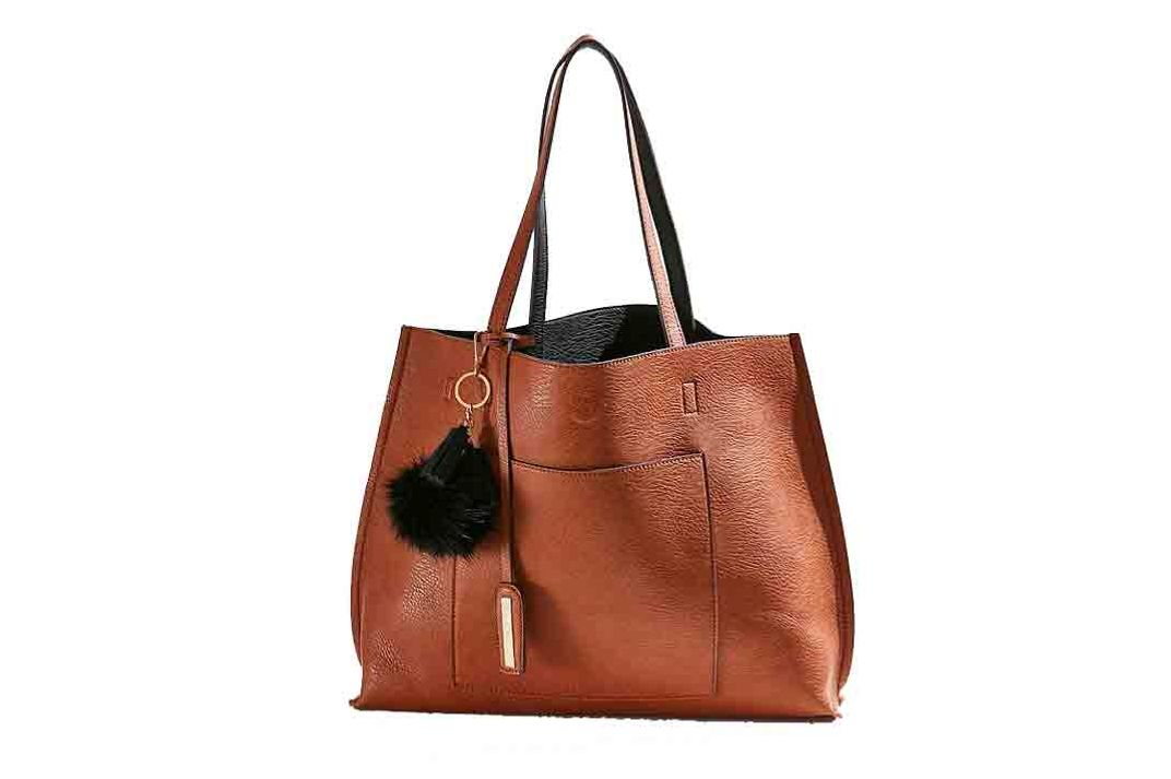 Urban Outers Reversible Tote Bag