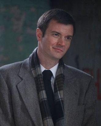 Oleg Igorevich.