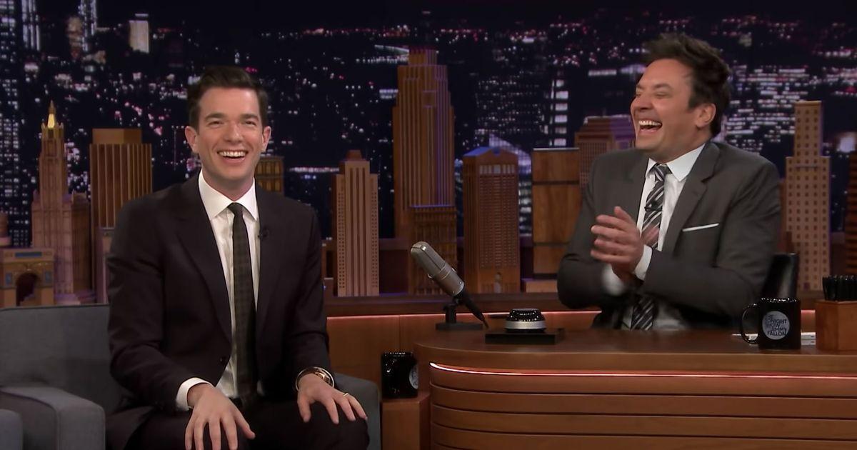 An Opinionated John Mulaney Won Late Night This Week