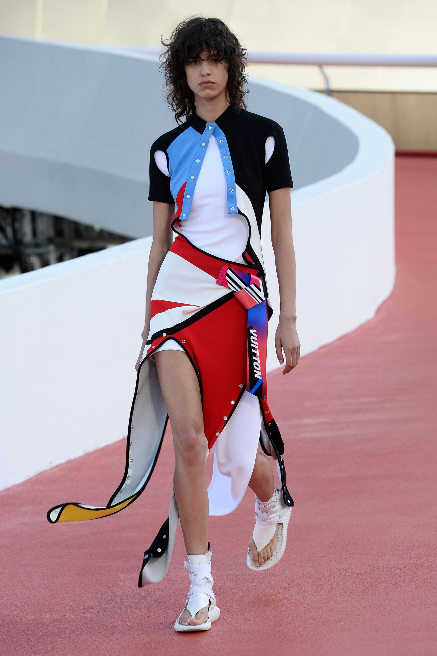 db5c809ed4356 Everything You Need to Know About Today s Louis Vuitton Cruise Show