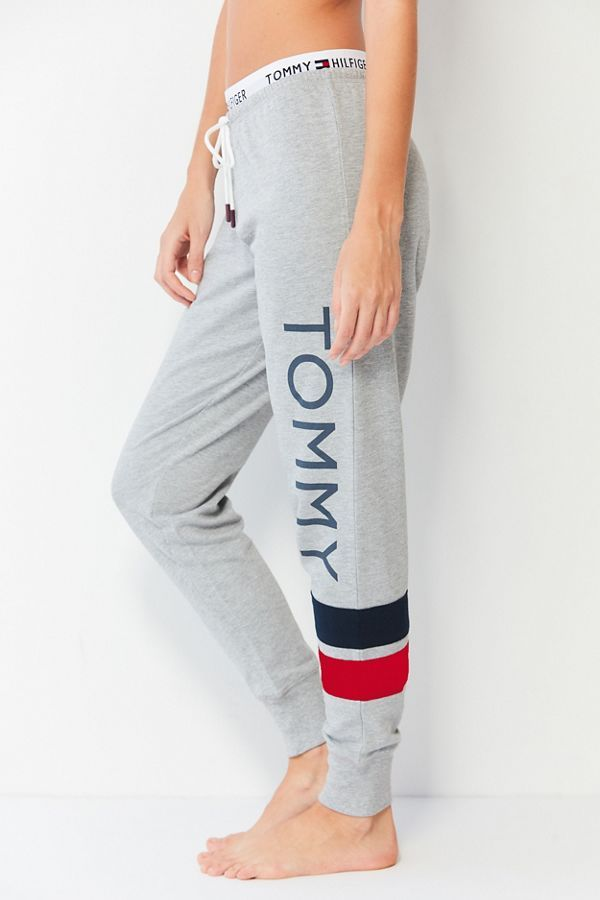 Tommy Hilfiger UO Exclusive Logo Band Lounge Pant