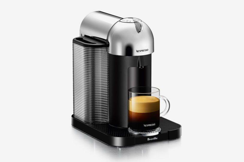 Nespresso Vertuoline by Breville Espresso Maker