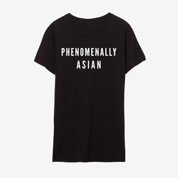 Phenomenal Woman Phenomenally Asian T-Shirt