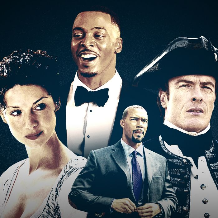 how 50 cent and a feminist action hero are finally putting starz on