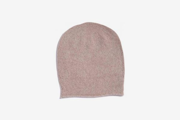 Fishers Finery Women's 100% Pure Cashmere Slouchy Beanie