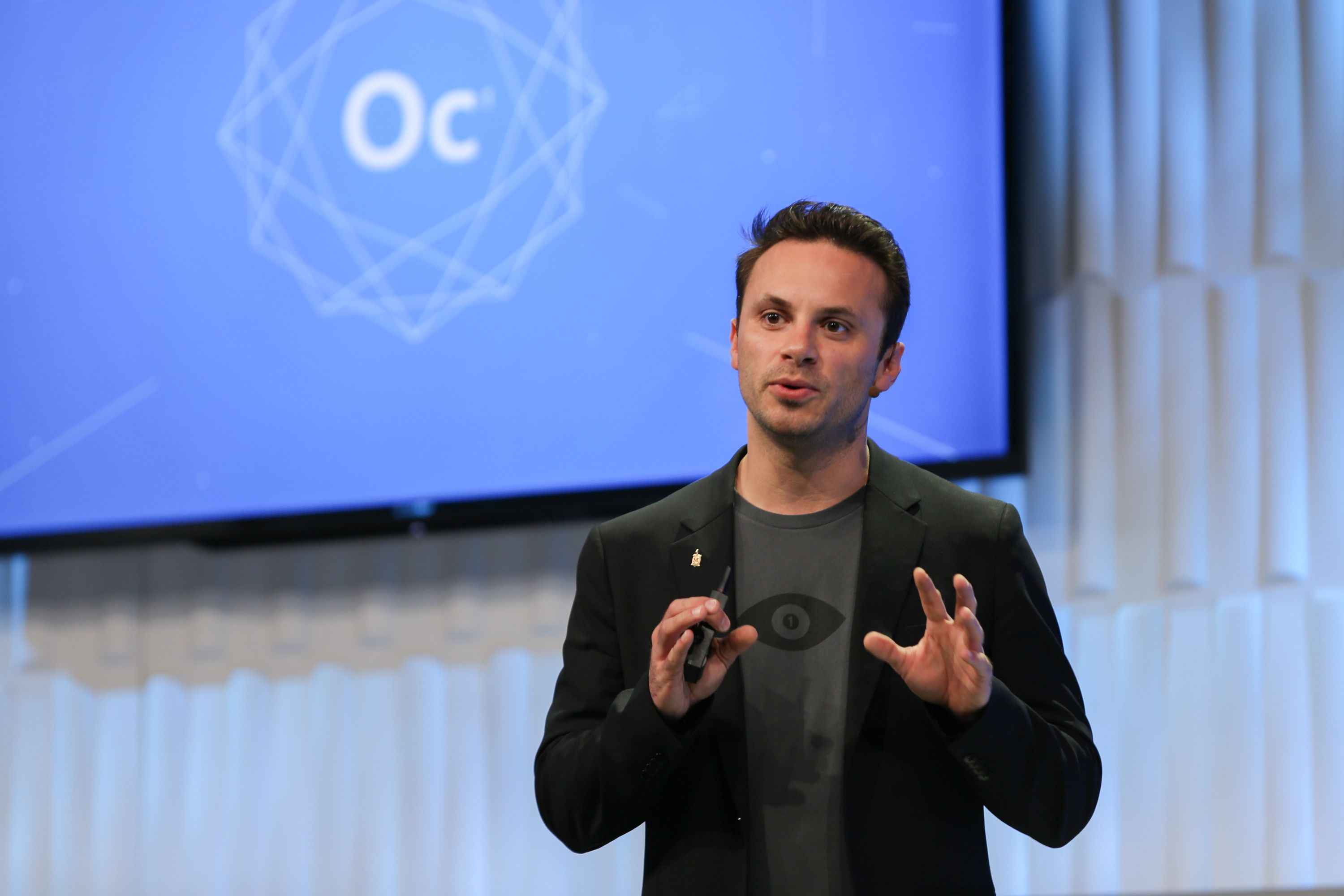 188573265b00 Google News - Oculus co-founder Brendan Iribe to leave Facebook - Overview