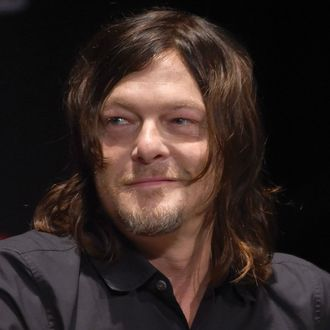 The Walking Dead's Andrew Lincoln Pranked Norman Reedus at ...