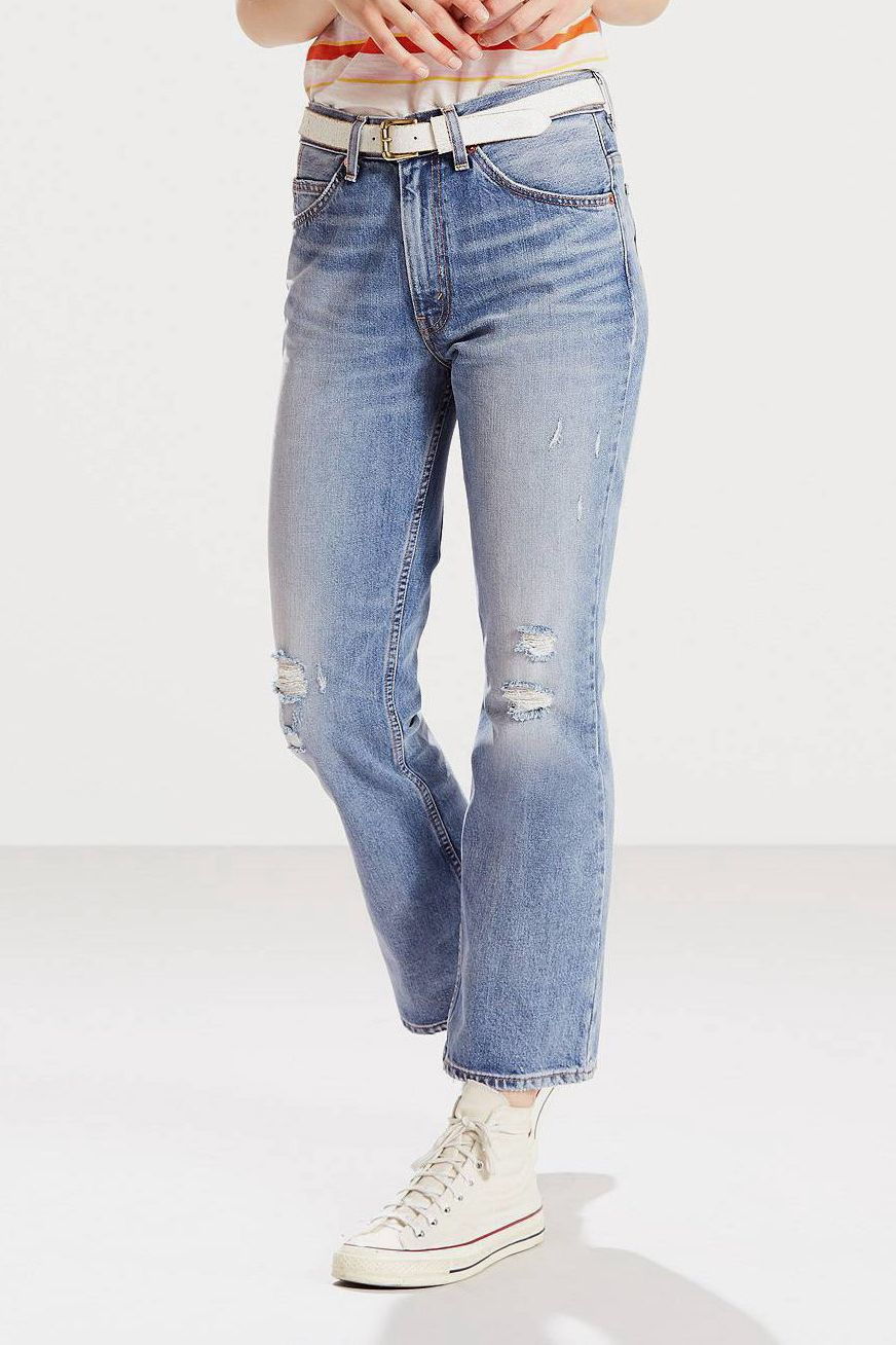046e5cbc3e20 30 Best Jeans for Women of All Sizes and Styles 2019