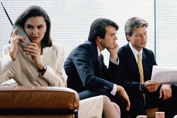 Ask a Boss: My Co-workers Are Gossiping About Me