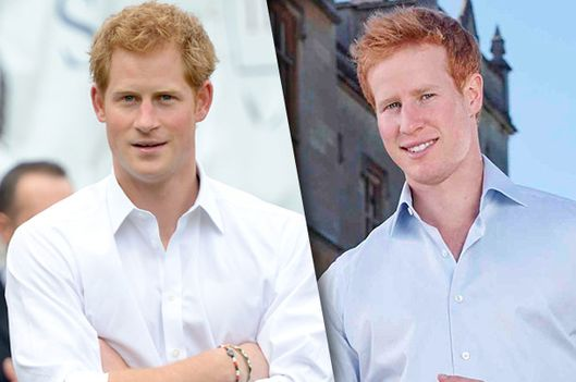 Show Girl Prince Picture If Harry Dating The