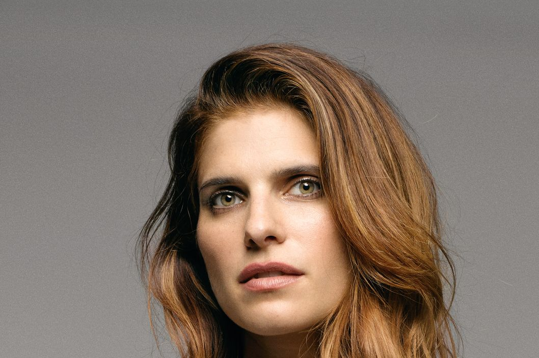 Lake Bell On In a World and Tattoos -- Vulture