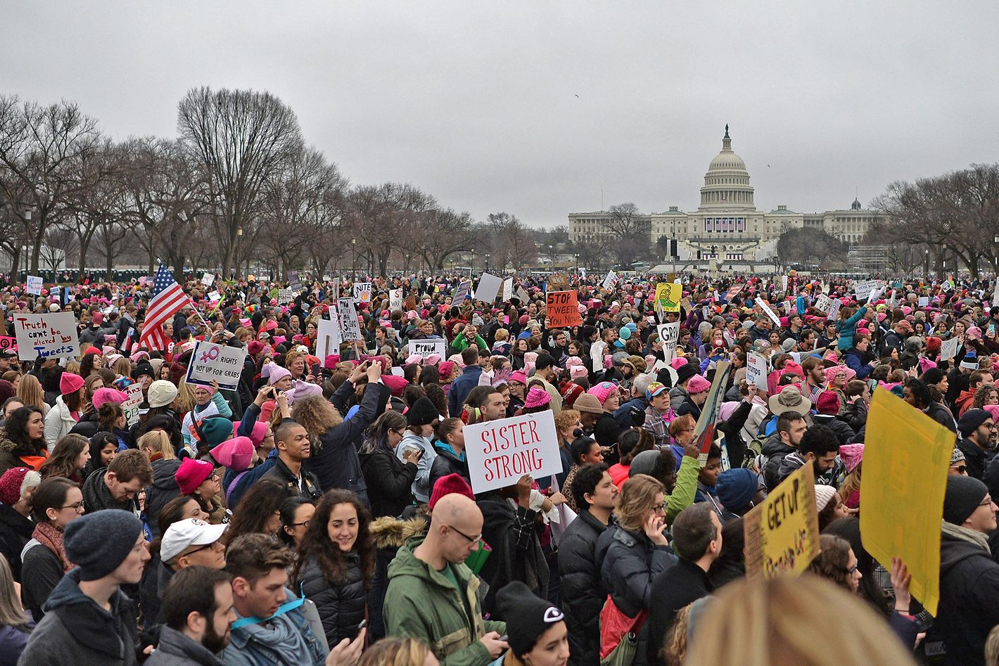 what to bring to the women s march plus how to prepare
