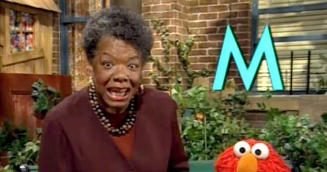 my name is margaret maya angelou For example, what do you think will happen when margaret loses her job how does angelou use the three discussions of her name to organize her narrative.