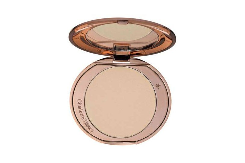 Air Brush Flawless Finish Skin Perfecting Micro-Powder, Charlotte Tilbury
