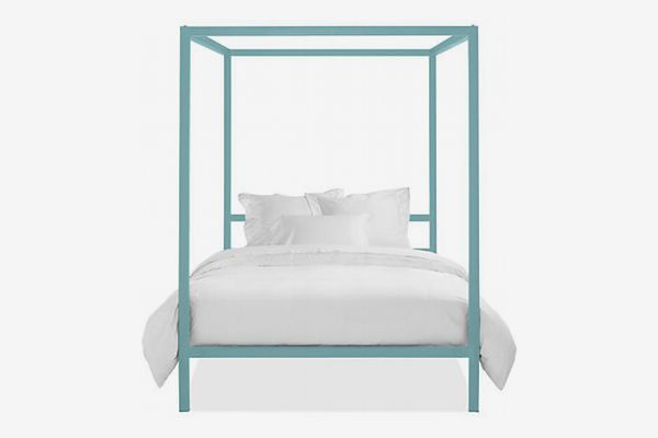 Architecture Queen Bed in Colors