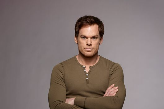 Michael C. Hall as Dexter Morgan in Dexter (Season 7) - Photo: Robert Sebree/SHOWTIME - Photo ID: DEXTER7_RevMCH-023rt
