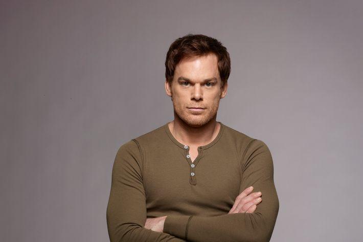 Michael C. Hall as Dexter Morgan in Dexter (Season 7) - Photo: Robert Sebree/SHOWTIME - Photo ID: DEXTER7_RevMCH-023rt