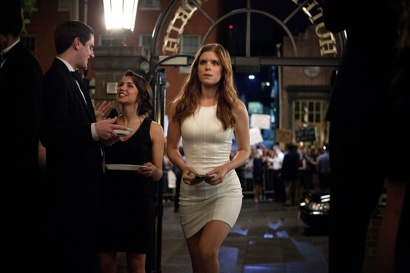 Kate mara house of cards hot