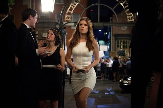 House Of Cards Season One Recap Episodes 4 6 Vulture