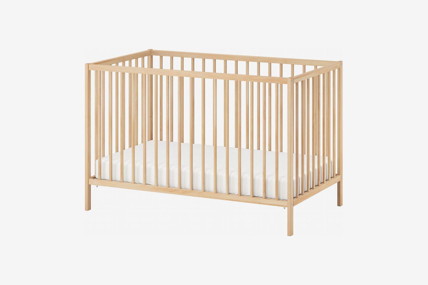 11 Best Stylish Cribs 2019   The Strategist   New York Magazine