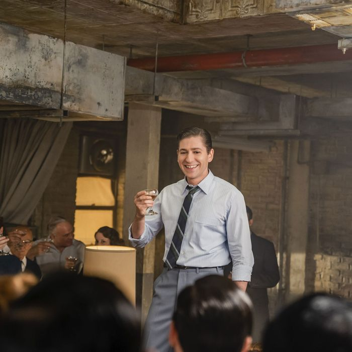 The Marvelous Mrs  Maisel Recap: Season 2, Episode 8