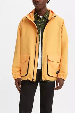 Levi's Tactical Windbreaker Jacket