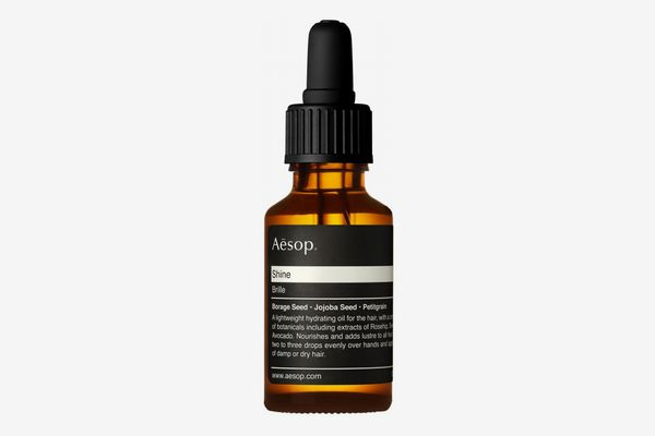Aesop Shine Hair Oil
