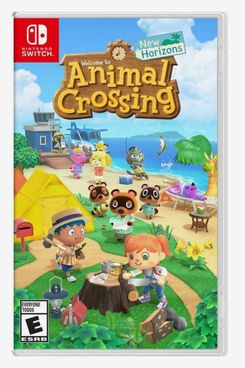 Nintendo Switch 'Animal Crossing: New Horizons'