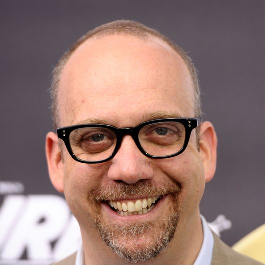 "NEW YORK, NY - JULY 09:  Actor Paul Giamatti attends the ""Turbo"" New York Premiere at AMC Loews Lincoln Square on July 9, 2013 in New York City.  (Photo by Ilya S. Savenok/Getty Images)"