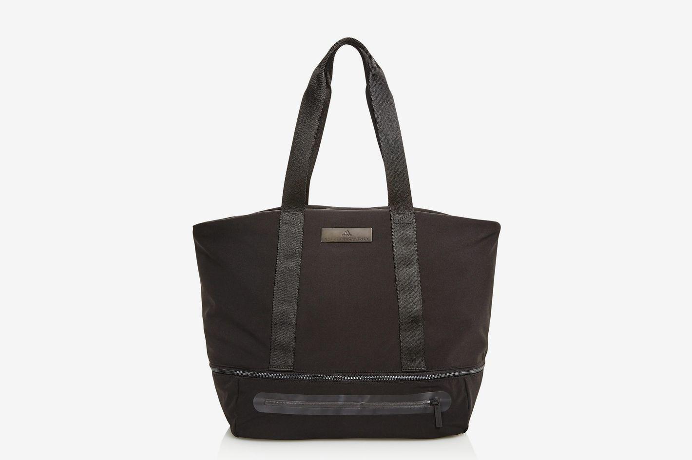 5d2ff9e8f2 Adidas by Stella McCartney Iconic Gym Bag