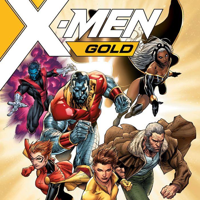 Marvel's X-Men Were Rocked by a Hidden Koranic Message