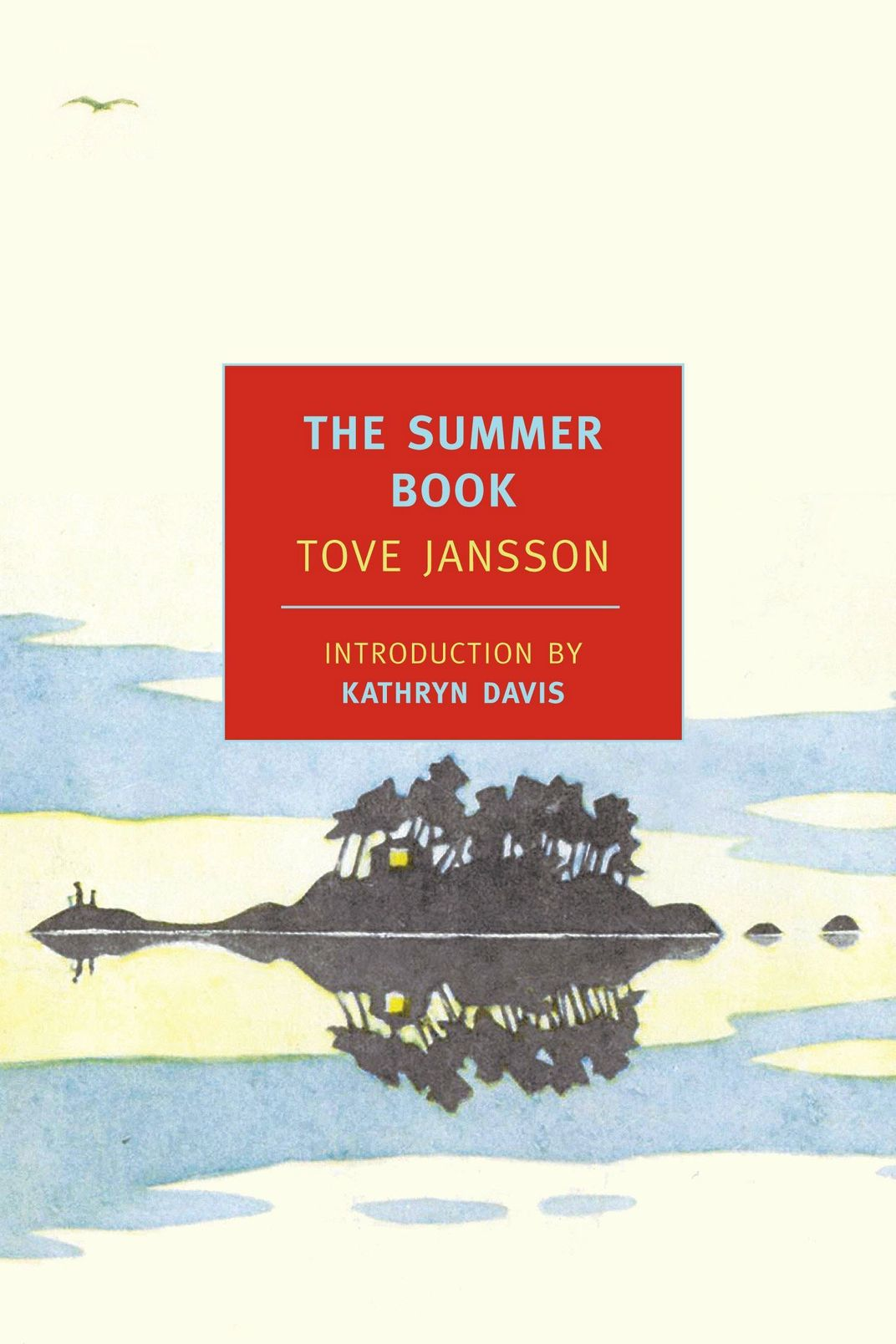 <em>Summer Book</em> by Tove Jansson