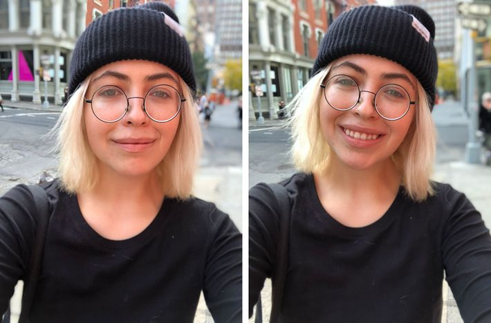 How To Take Portrait Mode Selfies On The IPhone X - 20 people who should have checked the background before taking a selfie