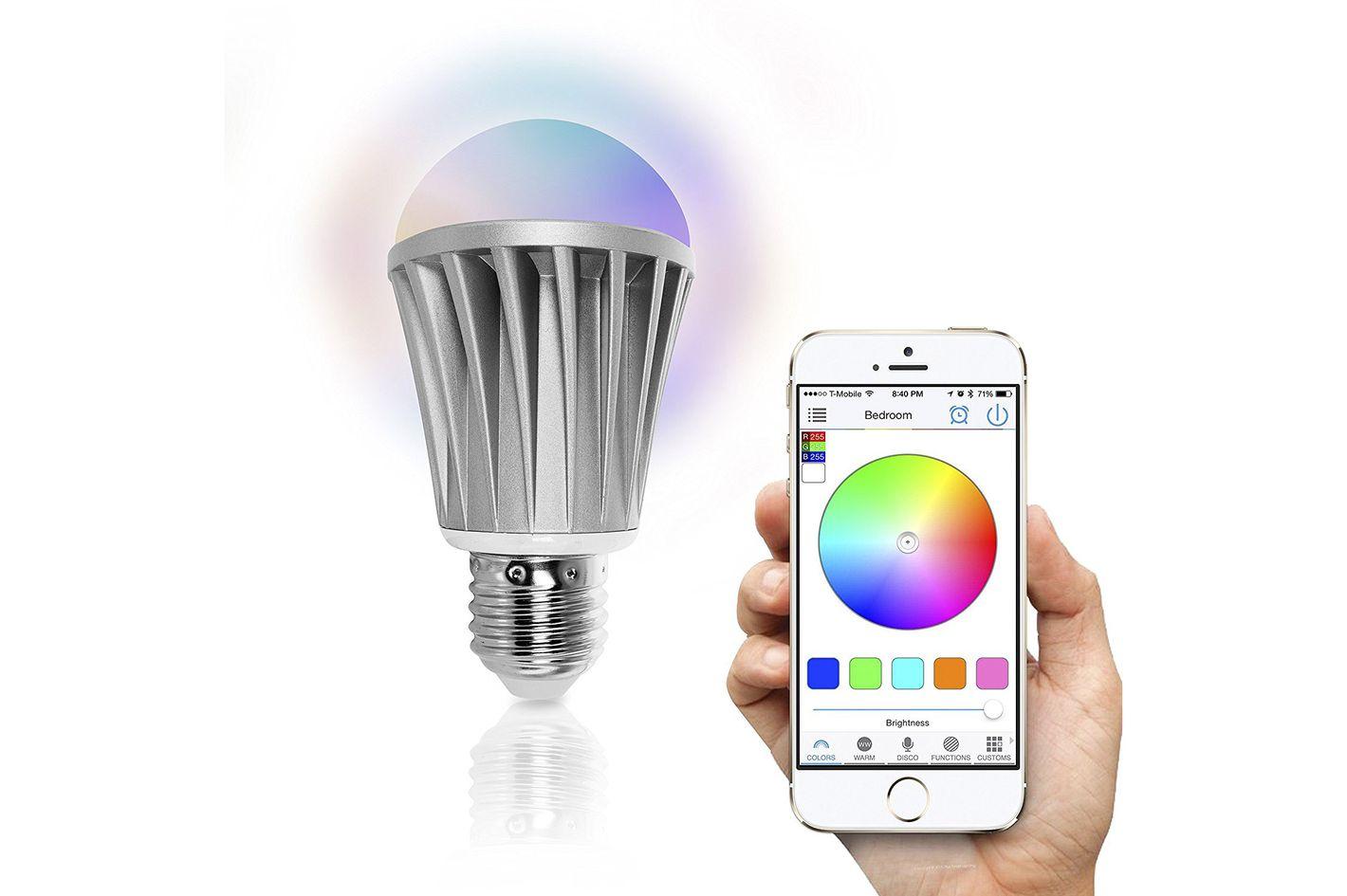 Flux Bluetooth LED Smart Bulb