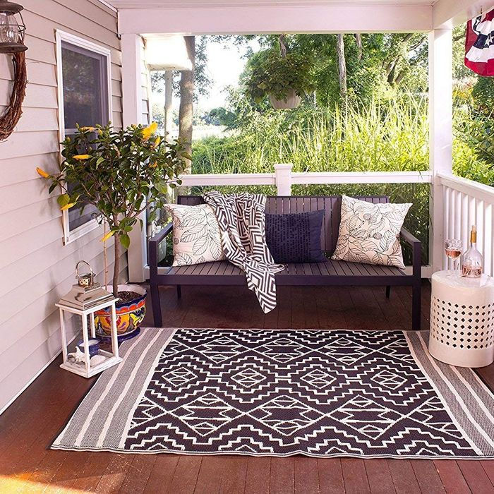 9 Best Indoor Outdoor Rugs 2019 The