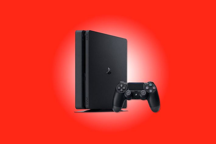 this amazon prime day deal is reason to get a ps4 slim now. Black Bedroom Furniture Sets. Home Design Ideas
