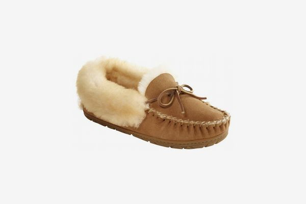llbean womens slippers sale