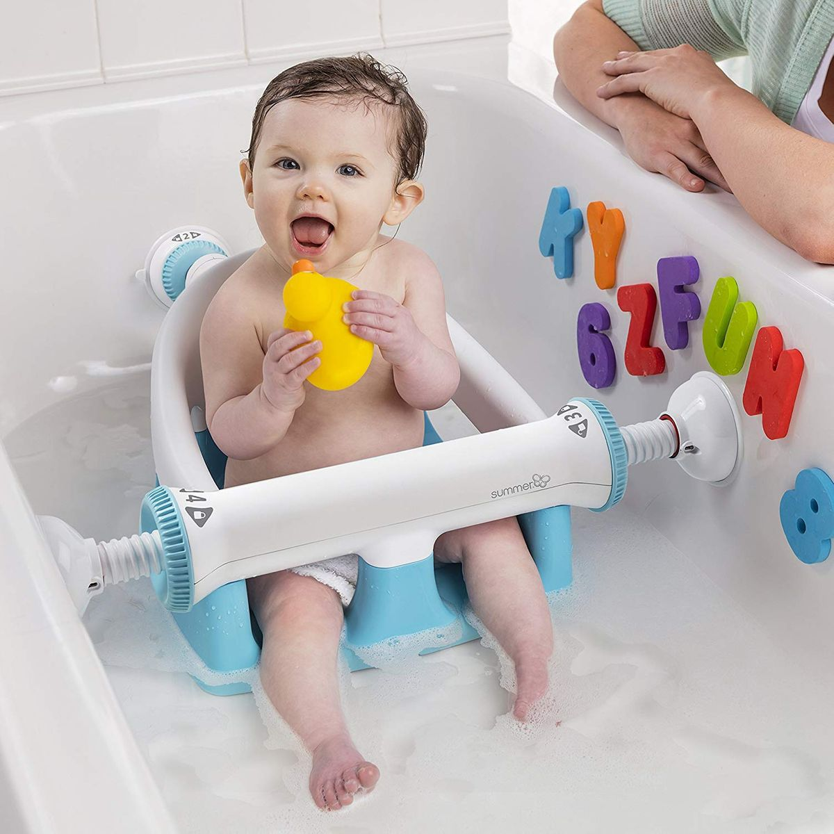 11 Best Baby Bathtubs 2019 The