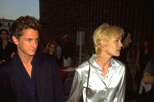 12 Jun 1996, Los Angeles, California, USA --- WESTWOOD FILM PREMIERE: 'MOLL FLANDERS' --- Image by ? Frank Trapper/Sygma/Corbis