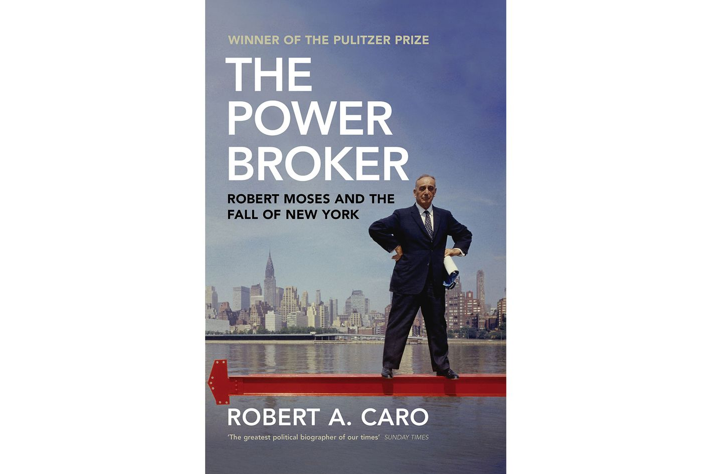 The Power Broker Ebook